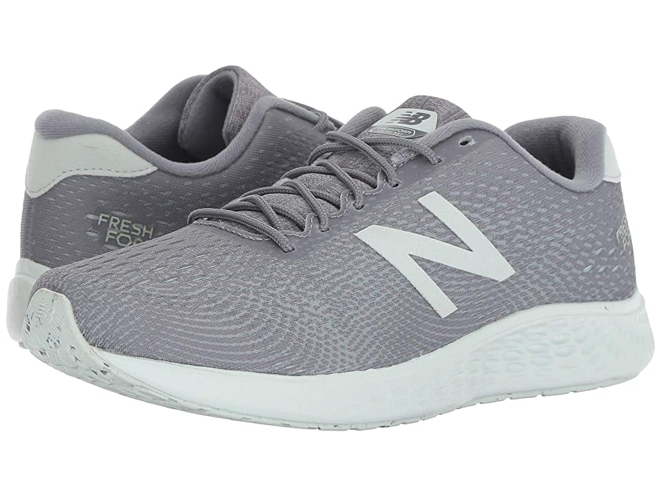 New Balance Arishi NXT (Thunder/Gunmetal) Women