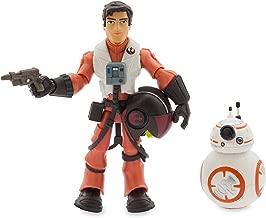 Disney Star Wars Poe Dameron Action Figure Toybox