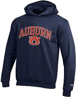youth auburn hoodie