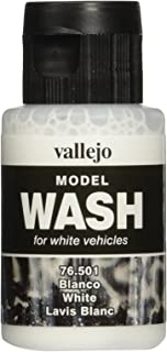 Vallejo White Wash, 35ml