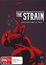 STRAIN, THE S1 -S2 BOXSET (8 DISC)
