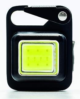 True Utility Buttonlite LED Keyring Torch