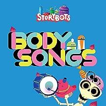 StoryBots Body Songs