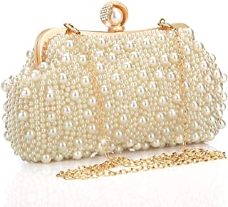 Best evening bag pearl Reviews