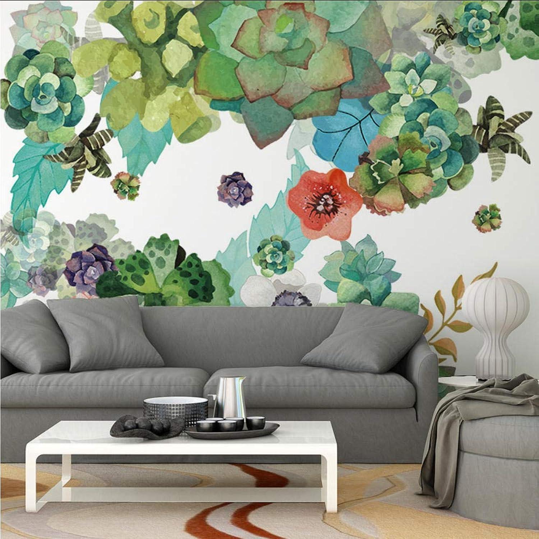 mejor marca Mgdtt Mural Mural Mural Personalizado Estéreo 3D Flores De Moda árbol Gran Mural Dormitorio Sala De Estar Tv Telón De Fondo Papel Tapiz Mural-200X140Cm  para mayoristas