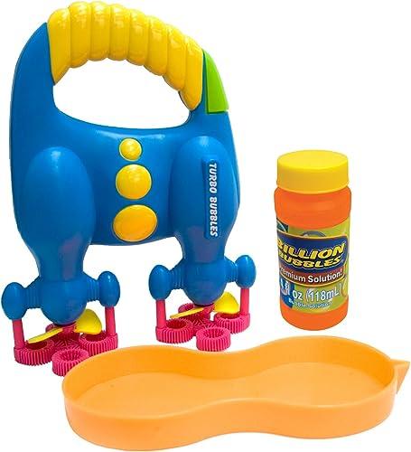 de moda Maro-juguetes 4938 - Duo Hélice, Hélice, Hélice, pompas de jabón  barato