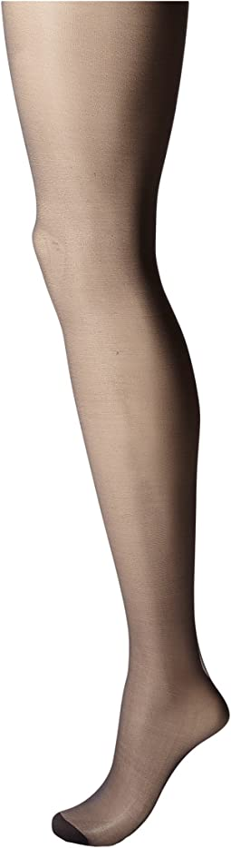 Nylons 10 Denier Slimmer Gloss Tights