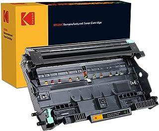 Kodak Supplies 185B210056 滚筒12000 页黑色适用于 Brother HL2140 与 DR2100 兼容