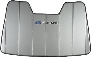 SUBARU 2015 to 2019 Foldable Sun Shade Impreza WRX STi Crosstrek OEM New SOA3991320
