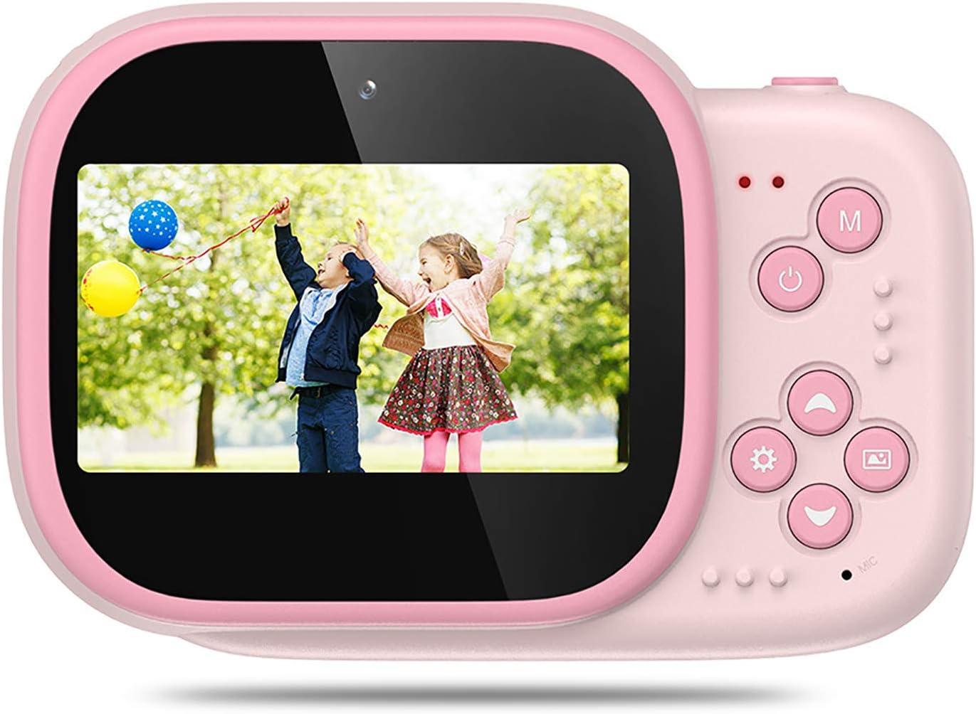 WXLSQ Kids Camera Regular Albuquerque Mall dealer Selfie Digital fo HD Video