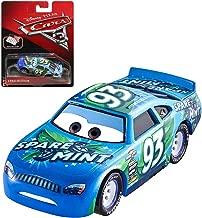 Ernie Gearson Cars 3 Diecast 1:55 Scale