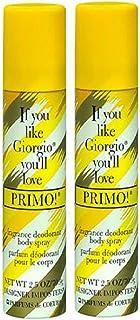 اسپری بدن PRIMO - بسته 2