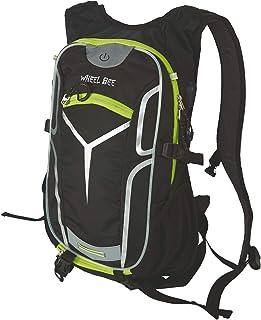 Bike Backpack Stelvio, Black No Color