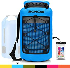 Explore water proof backpacks for swimming
