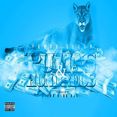 d976f54a3449 Pumas and Hundreds  Explicit  by Young Sleep on Amazon Music ...