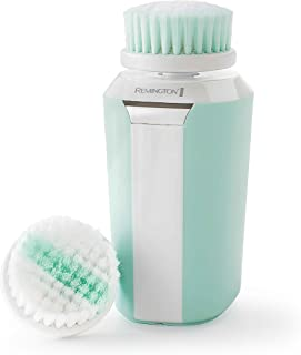 Remington Reveal Facial Cleansing Brush with Dual Power Motion Facial Cleansing Brush (Travel Size) FC500B