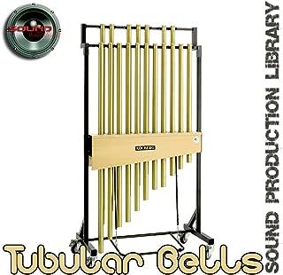 TUBULAR BELLS REAL - Unique Original 24bit WAVe/Kontakt Multi-Layer Samples Library on 2 DVD
