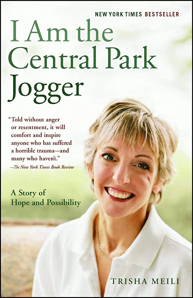 ドラッグ偏心ステーキI Am the Central Park Jogger: A Story of Hope and Possibility (English Edition)