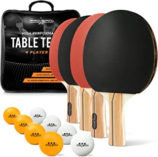 Best ping pong paddle with string and ball attached Reviews