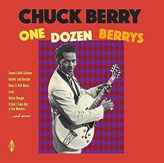One Dozen Berrys + Bonus Album: Berry Is On Top (+ 4 Bonus Tracks)