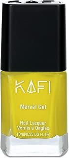 KAFI Marvel Gel - Summer Holiday - 0.35 US FL OZ