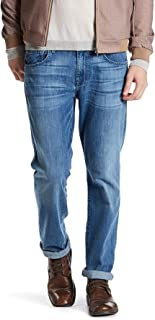 Men's The Straight Leg Jean