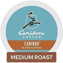 Best keurig caribou coffee k cups Reviews