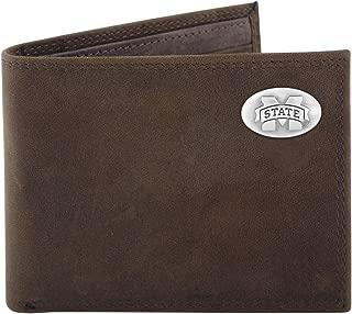 Best mississippi state men's wallet Reviews