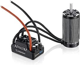 HOBBYWING Ezrun MAX 5 Combo (MAX5 ESC + Ezrun Max Motor 56113 Size, 800KV)