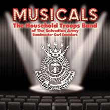 Selections from Godspell: Prepare Ye the Way of the Lord / All Good Gifts / Day by Day / Finale