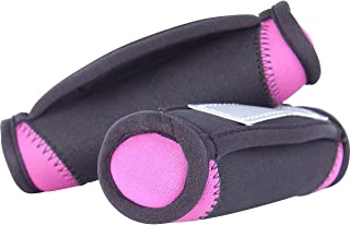 Tone Fitness Soft Walking Weights (Pair)