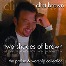 Two Shades of Brown