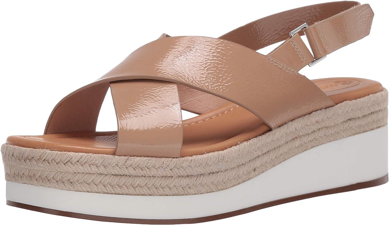 CC Corso Como Max 42% OFF Women's Wedge Penelopy Sandal Sale