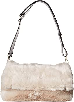 Caos Medium Shoulder Bag