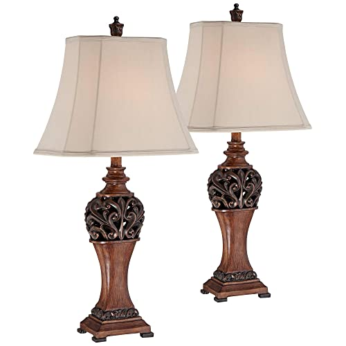 Traditional Table Lamps: Amazon.com