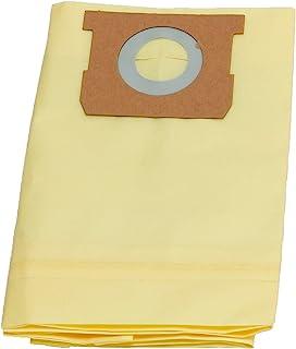 Vacmaster Bolsa de polvo de alta eficiencia de 5-6 galones, paquete de 3, VHBS