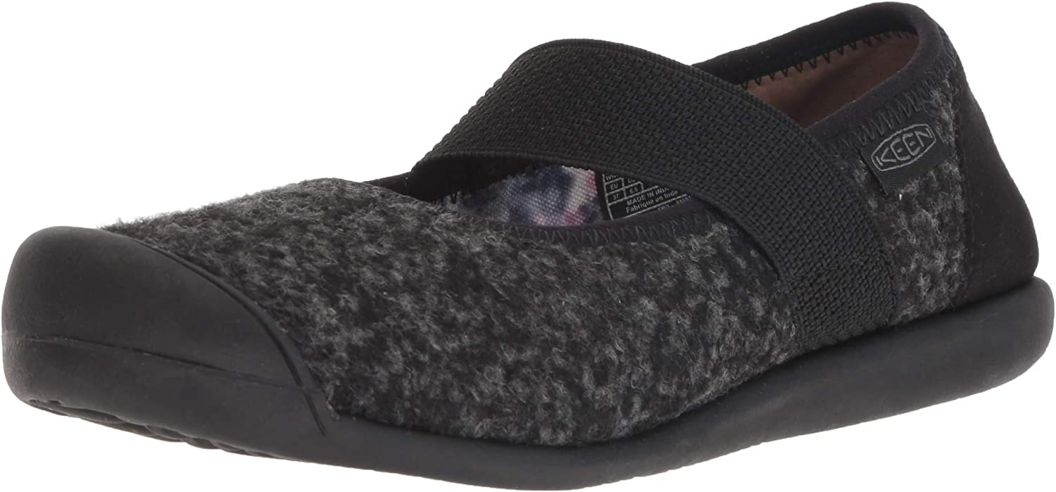 KEEN Womens Sienna Mj Wool Mary Jane Flat