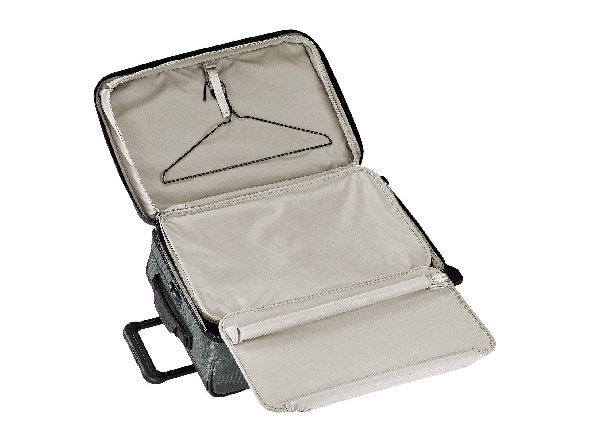 Expandable Vx Briggs Tall Slate Carry amp; Transcend Upright Grey on Riley qggwSOx0