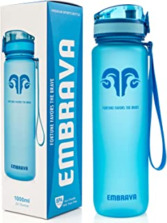 Best 32oz water bottle that fits in cup holder Reviews