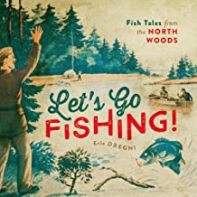 let's go fishing book