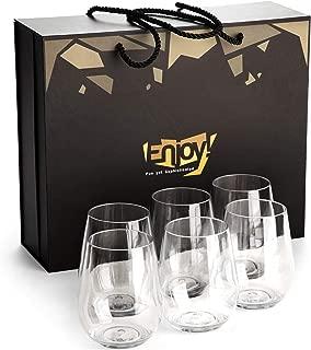 Best bacaro wine glasses Reviews