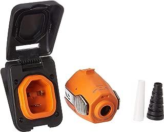 Smartplug Systems, Llc B30ASSYPB Smartplug 30 Amp Combo Kit