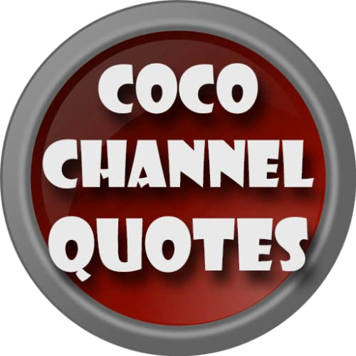 Dazzling Quotes by Coco Chanel