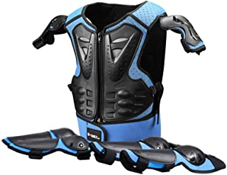 Lanema Kids Full Body Armor Protective Jacket for...