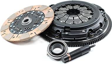 Competition Clutch 10045-2600 Clutch Kit(94-05 Mazda Miata 1.8L BP/B6 Stage 3.5 - Segmented Ceramic)