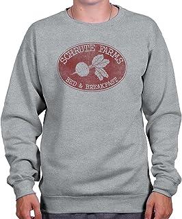 Brisco Brands Bed and Breakfast Funny TV Show Comedy Gift Crewneck Sweatshirt