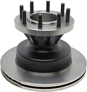 wbr coated rotors