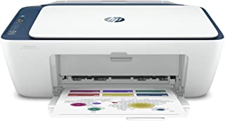 HP DeskJet 2778 All-in-One Ink Advantage Wireless Colour Printer