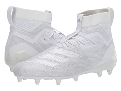 adidas 5 STAR 8.0 SK (White/White/White) Men