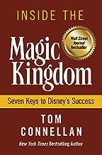 keys to the kingdom disney book